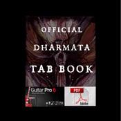 Image of DHARMATA TAB BOOK