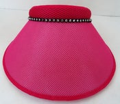 Image of Visor Hot Pink