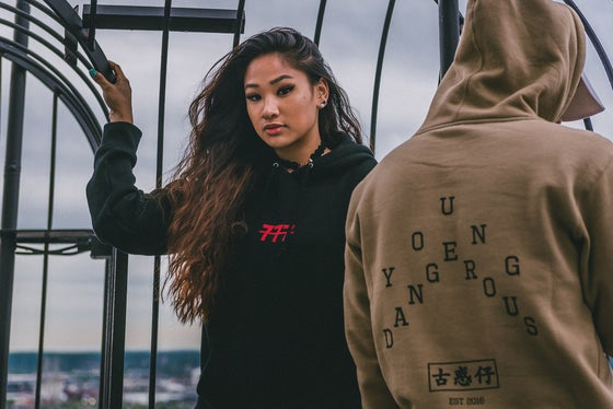 Image of No Luck Pullover