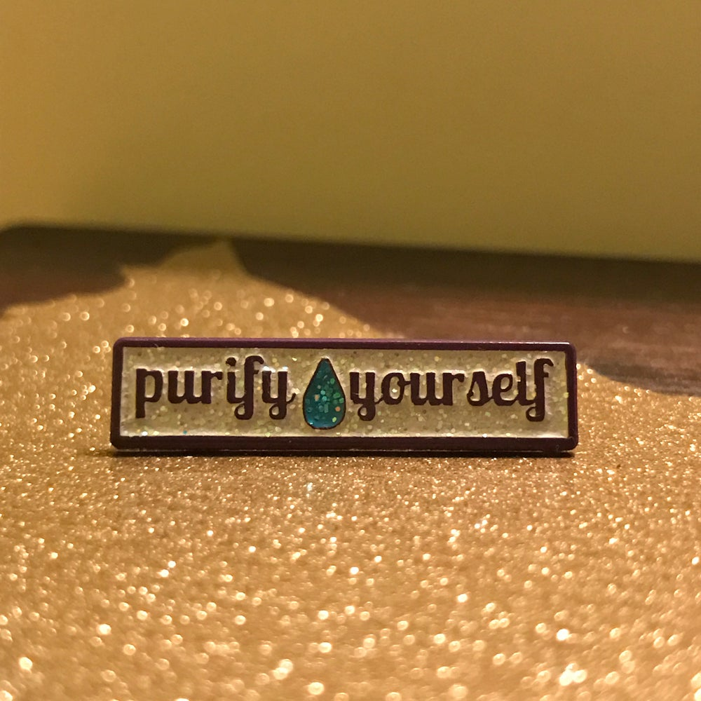 PURIFY YOURSELF (PREORDER)