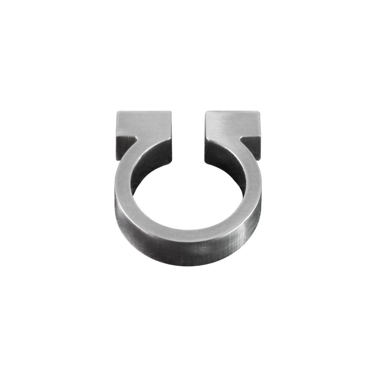 Image of Omega Ring 6mm - Flat Collection