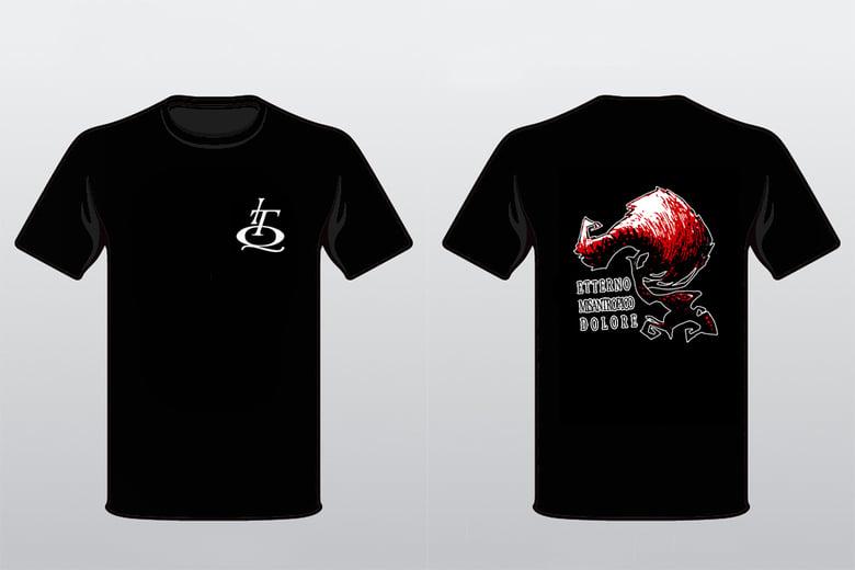 Image of T-shirt L'Albero