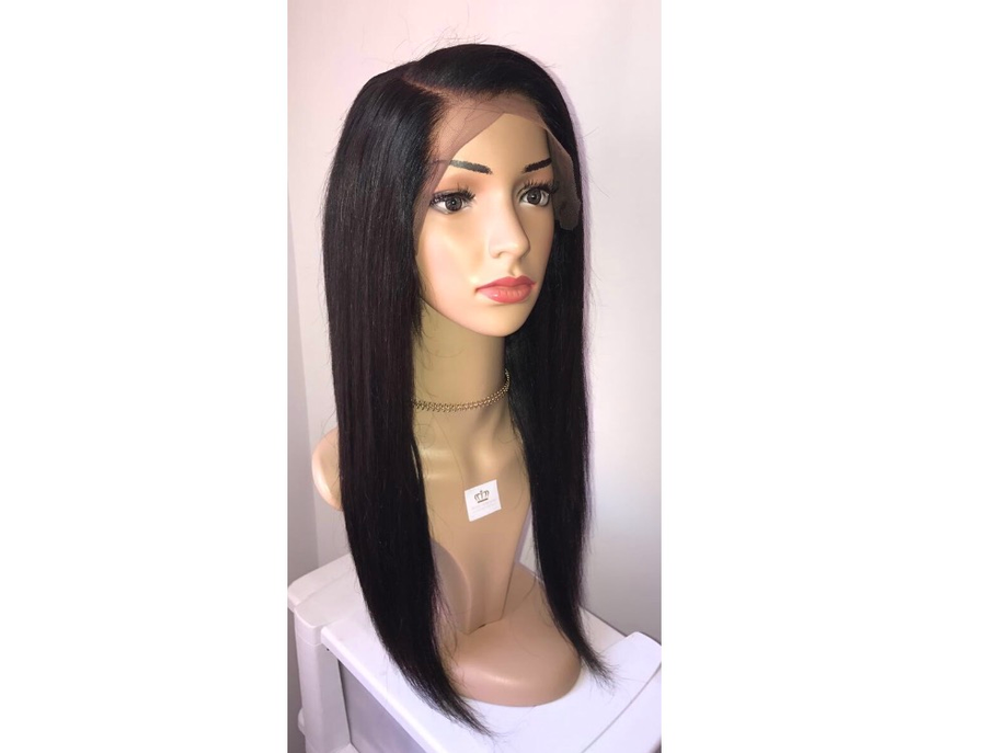 Image of SALE! Straight 360 Frontal 'Zoe' Wig
