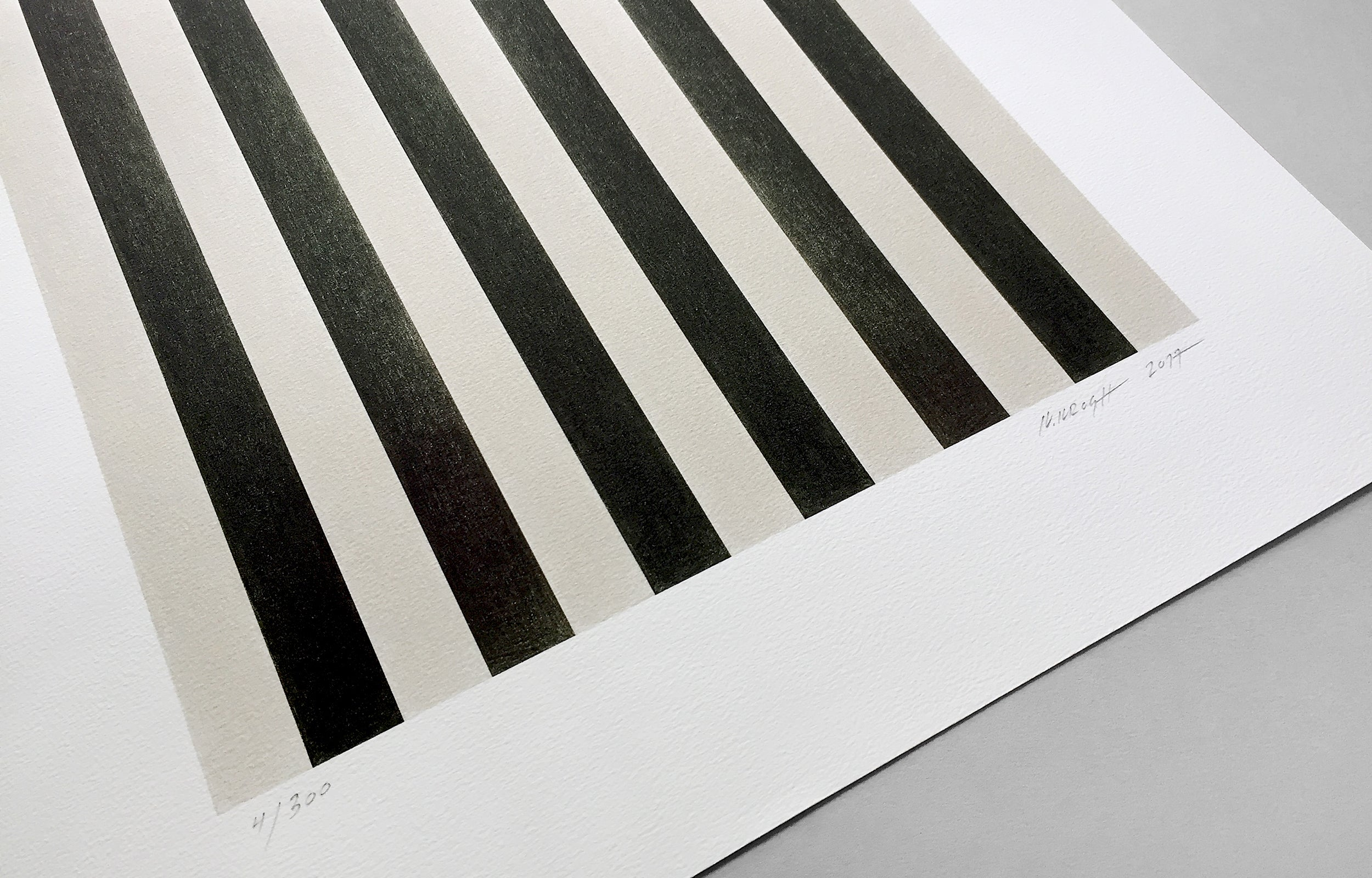 Image of Blinds No. 5 (on sale)