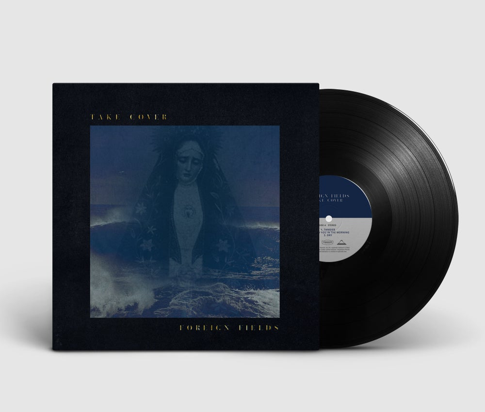 Image of Take Cover Double LP [Vinyl + Digital Download]