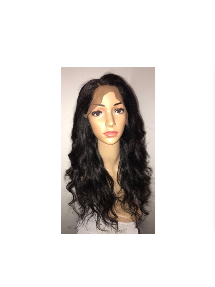 Image of Body Wave 360 Frontal 'LaLa' Wig