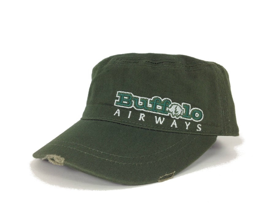 Image of Mean Green Hat