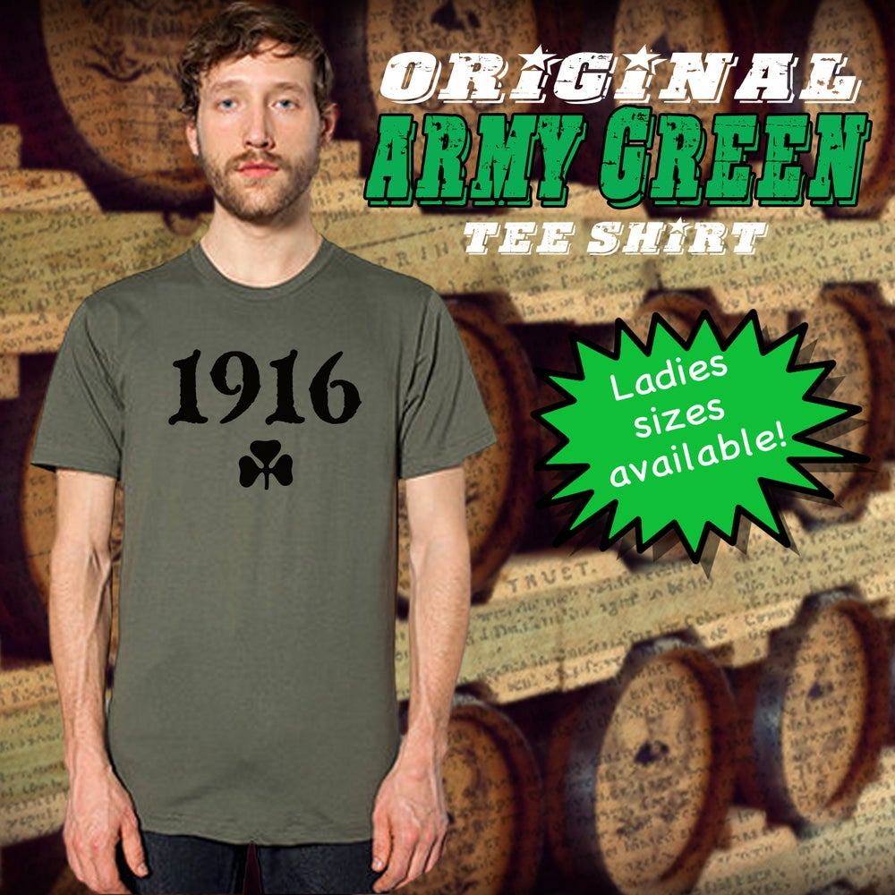 Image of The 1916 Tee