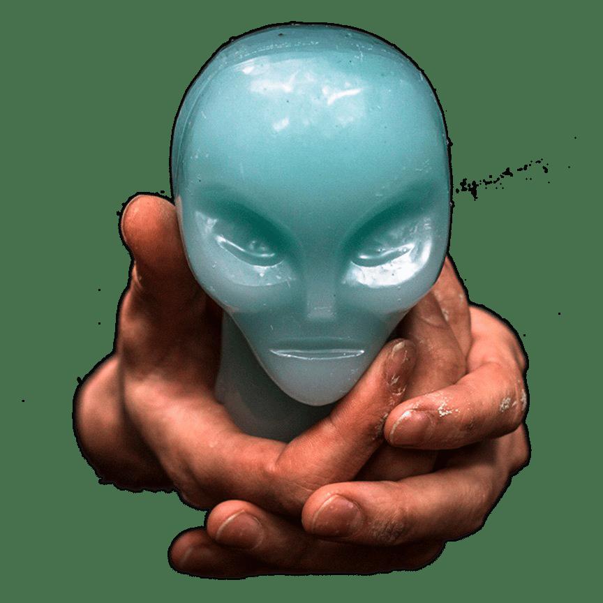 Image of Zeta Head Warm Wax