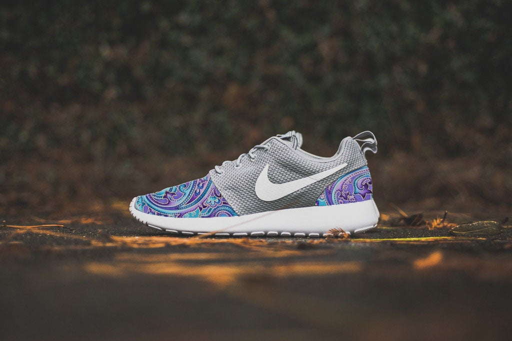 ef4f94cb8a27 Image of Custom Nike Roshe One