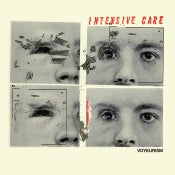 "Image of Intensive Care - Voyeurism 12"", 2nd Press - Clear Vinyl /100 (UNDESIRABLE-014)"