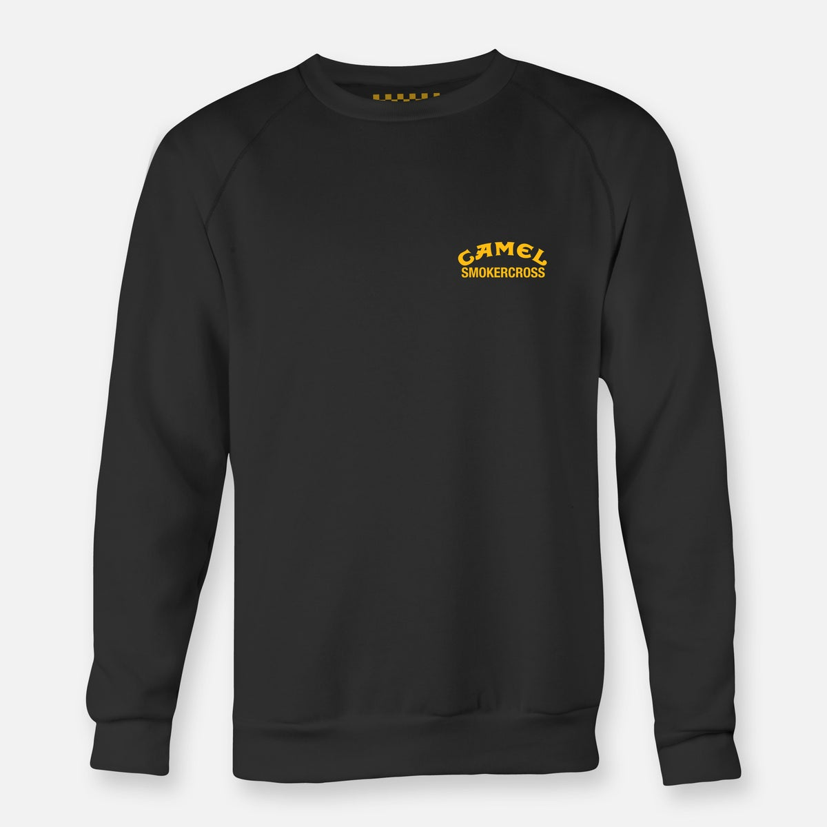 Image of CAMEL SMOKERCROSS SWEATSHIRT