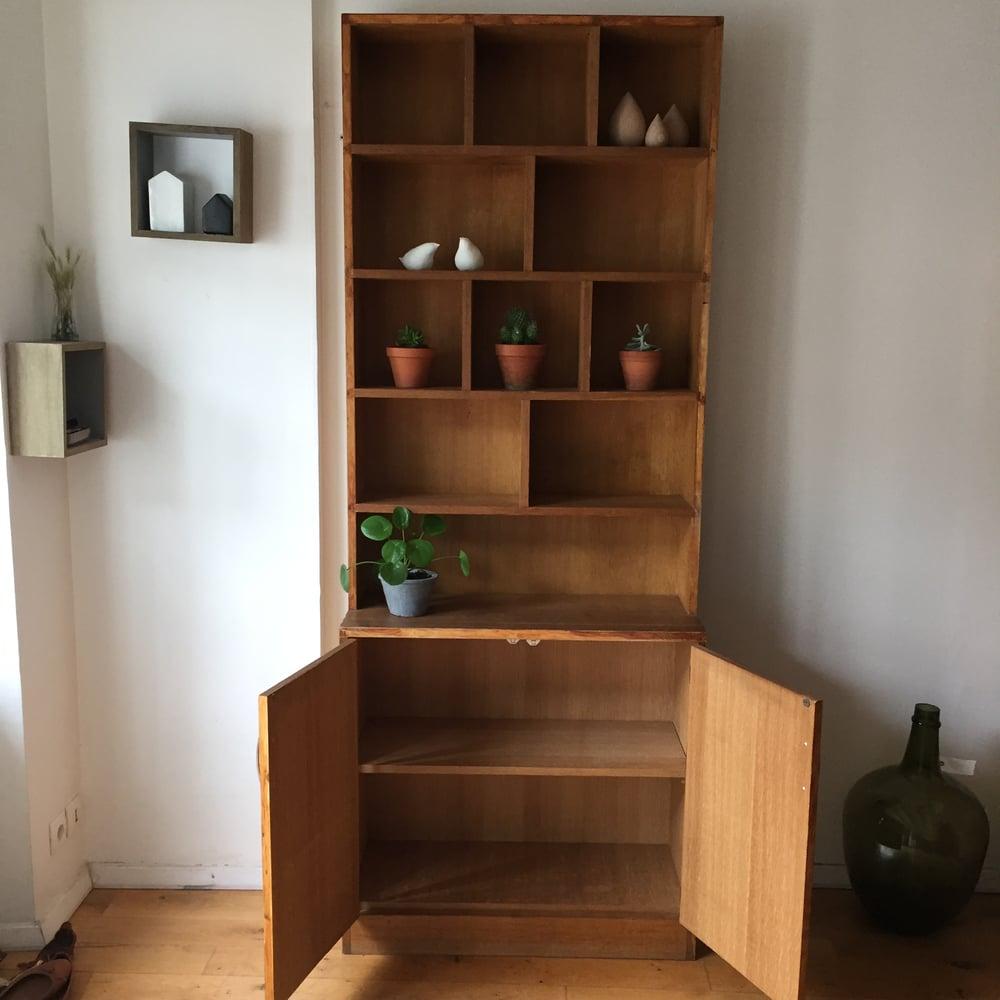 Image of Constantin, buffet/bibliothèque