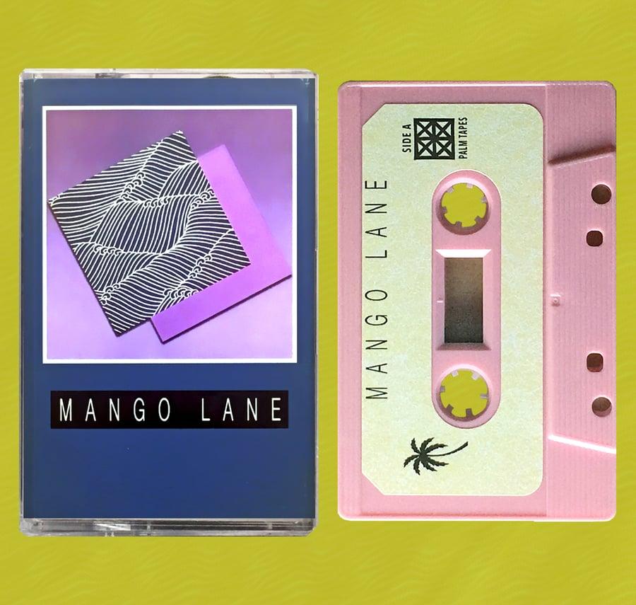 Image of Mango Lane - Mango Lane
