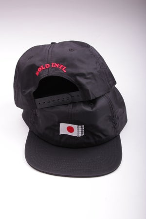 Image of JAPAN 98' SNAPBACK HAT