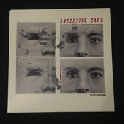 "Image of Intensive Care - Voyeurism 12"" (UNDESIRABLE-014)"