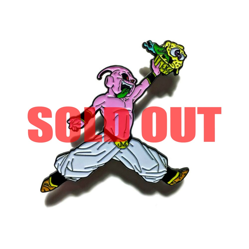 Image of Jumpbuu Pin