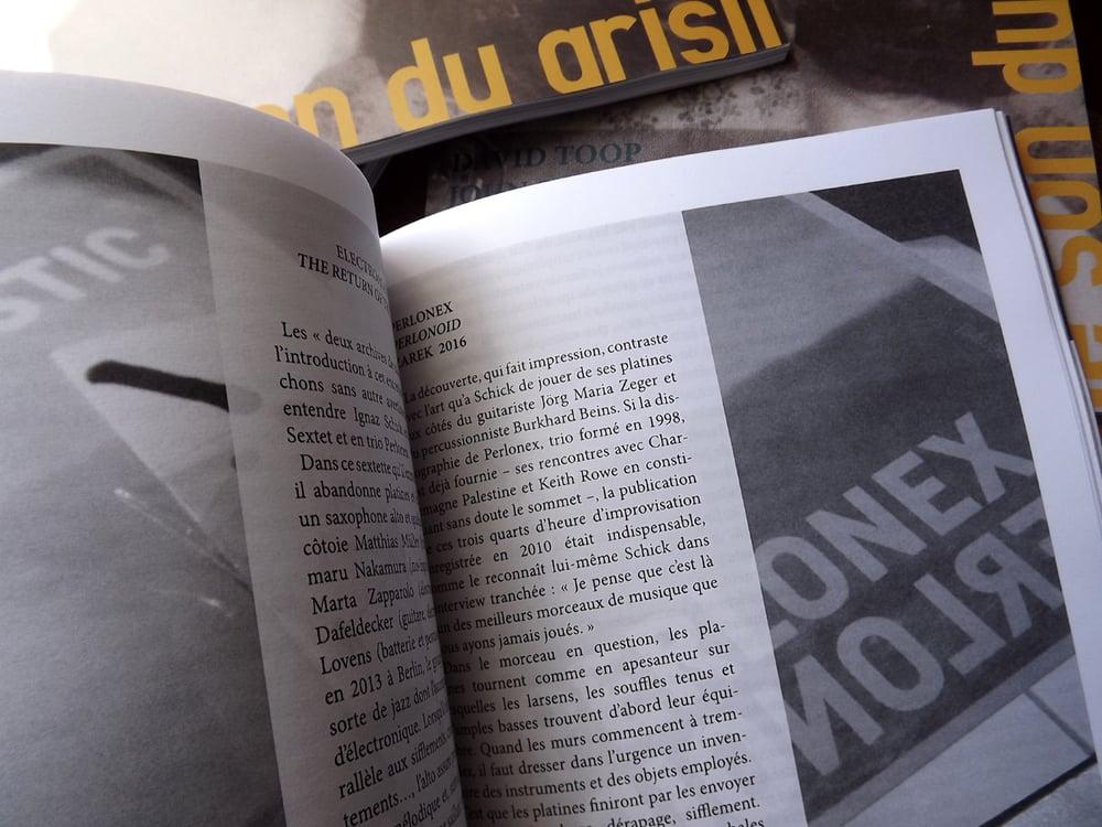 Image of Le son du grisli #2 [revue]