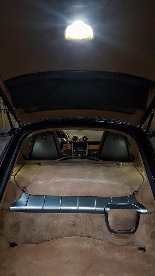 Image of Complete Error Free Interior LED Kit fits: 2010 Porsche Cayman & 2006-2009 Porsche Cayman