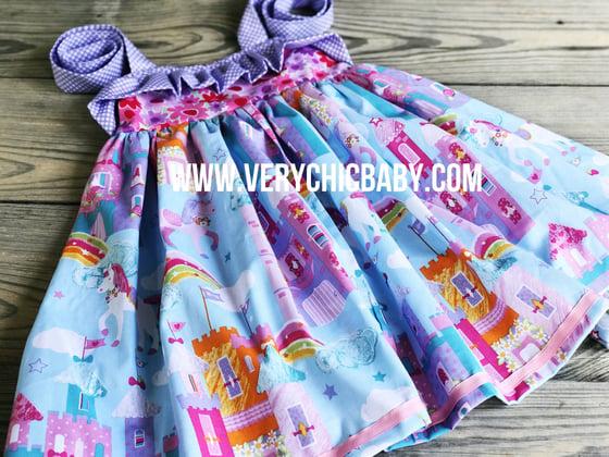 Image of Fairytale Dreams Dress
