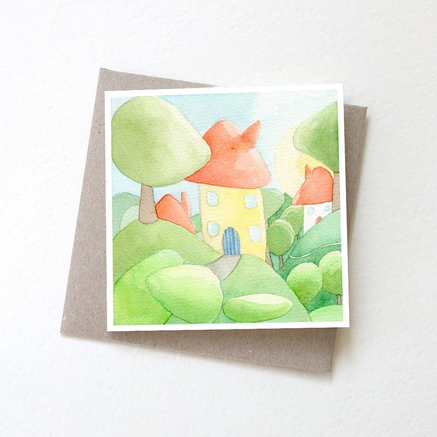 Image of La Petite Maison