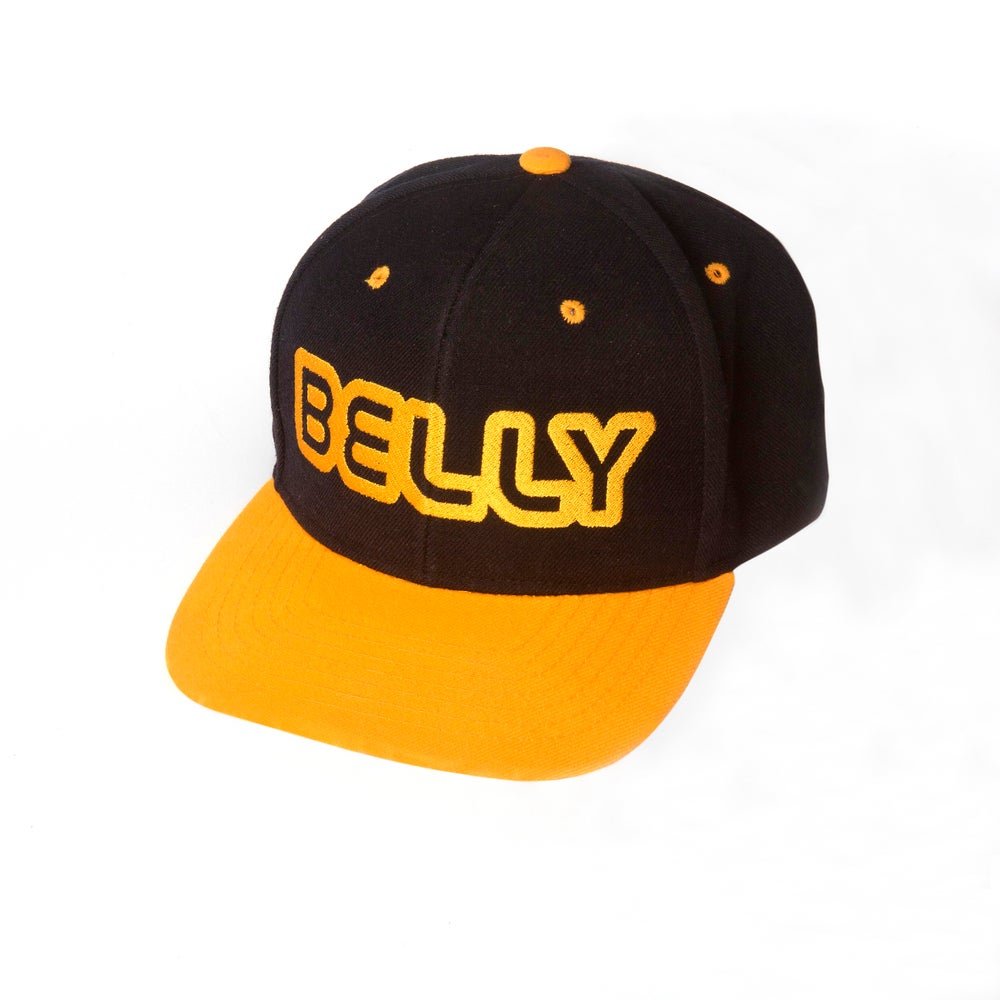 Image of Belly Snapback