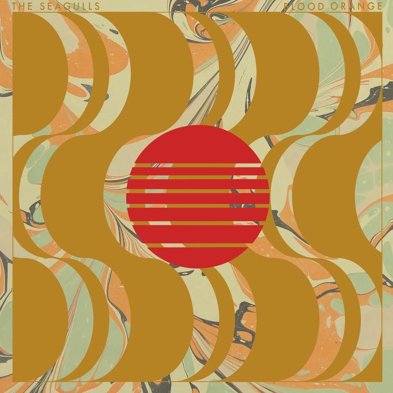 Image of Blood Orange (Album)