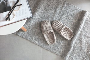 Image of Slippers OMMA