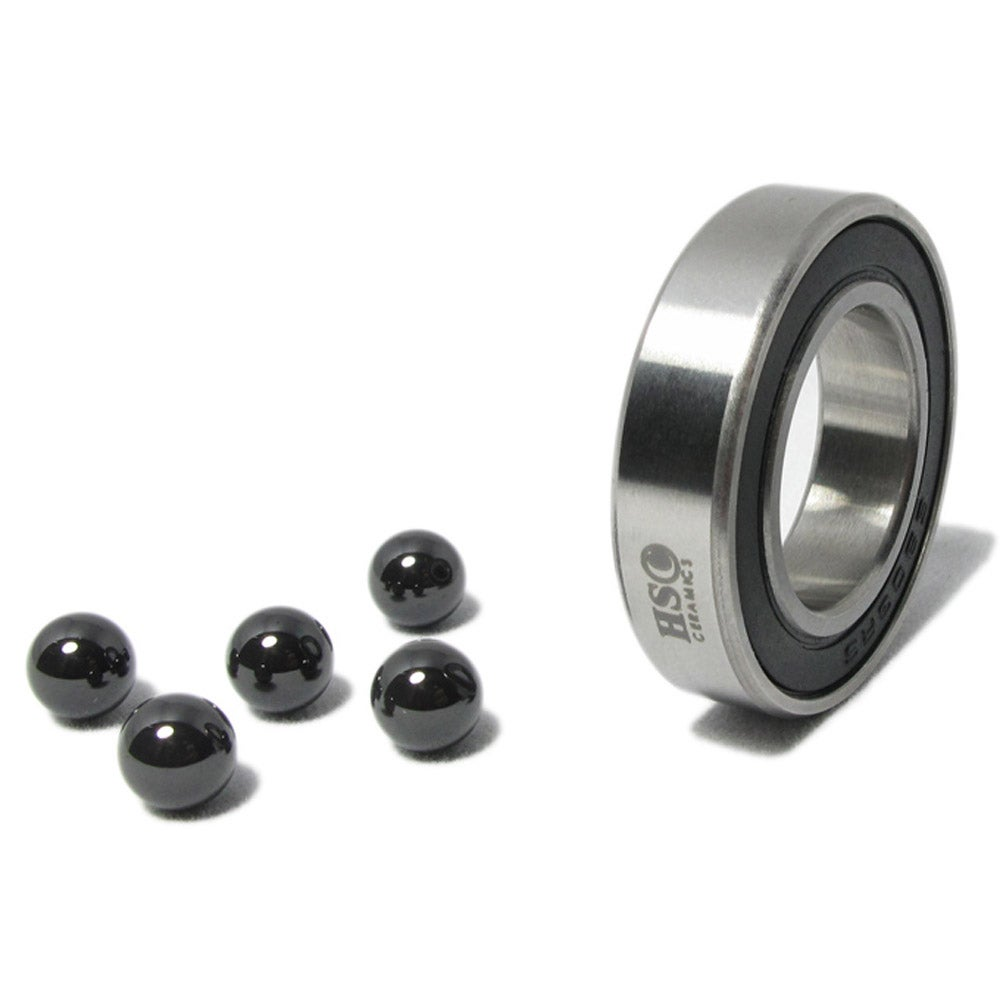 Image of Fulcrum Wheel Ceramic Bearing Set