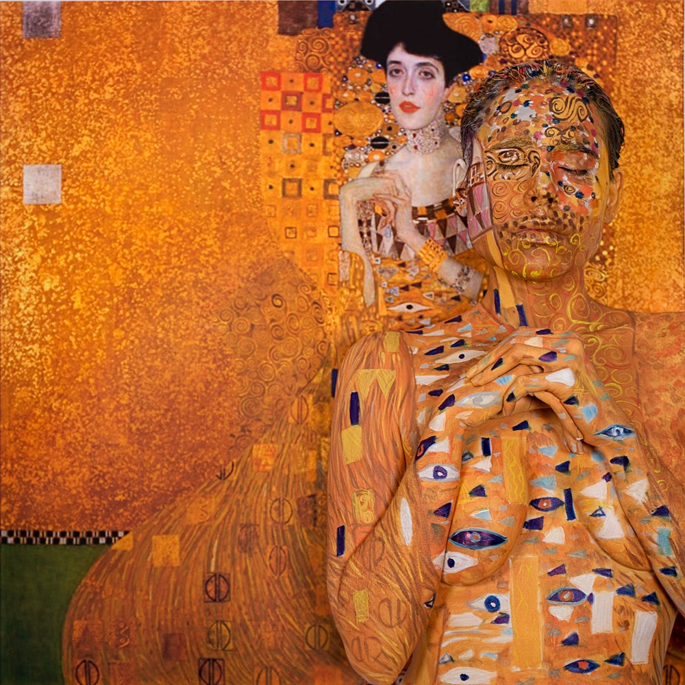 Image of $135,000,000 Klimt