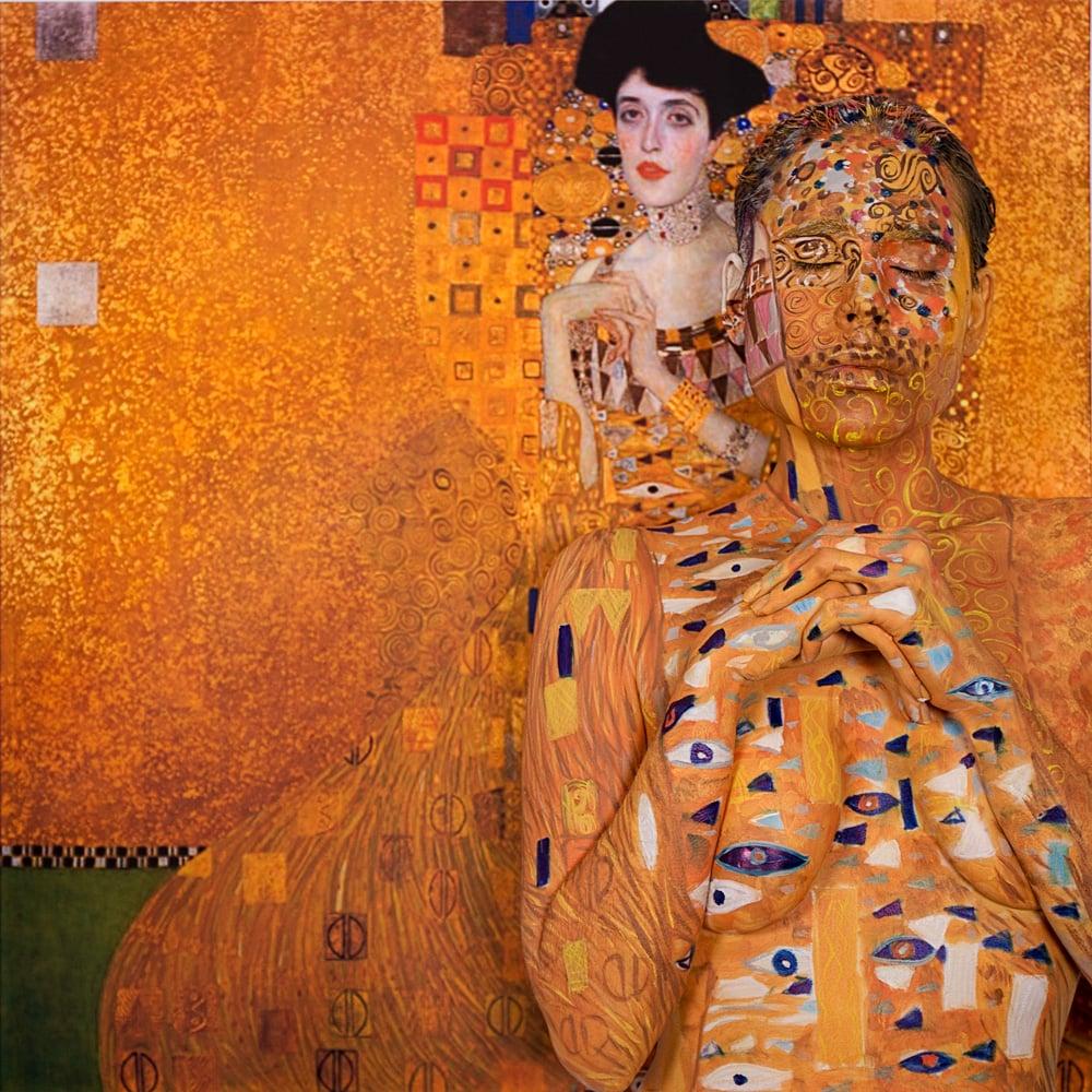 Image of $135,000,000 Klimt