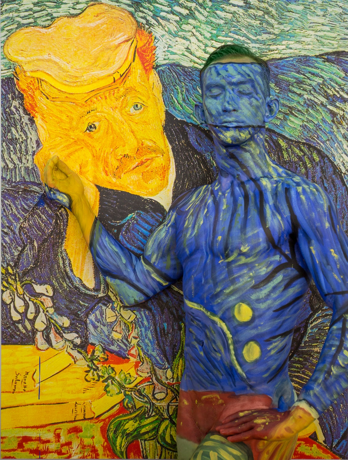 Image of $82,500,000 Van Gough