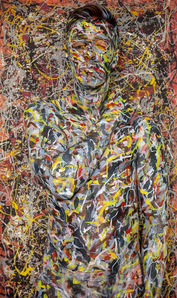 Image of $140,000,000 Pollock
