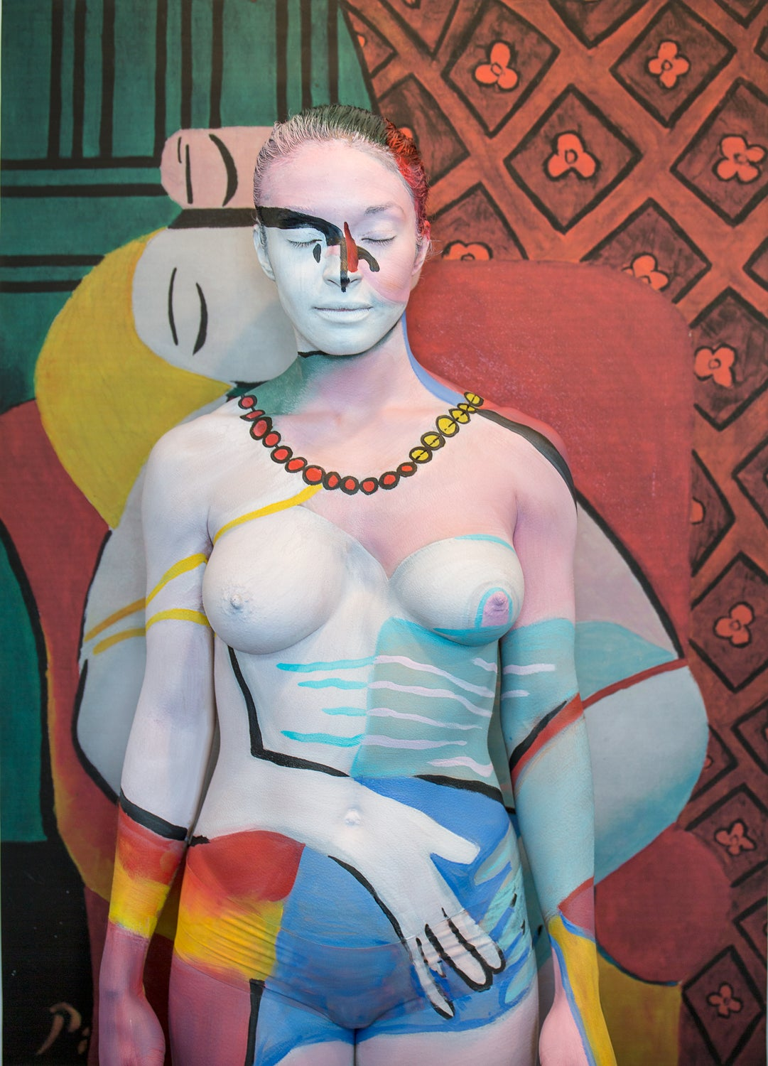 Image of $155,000,000 Picasso
