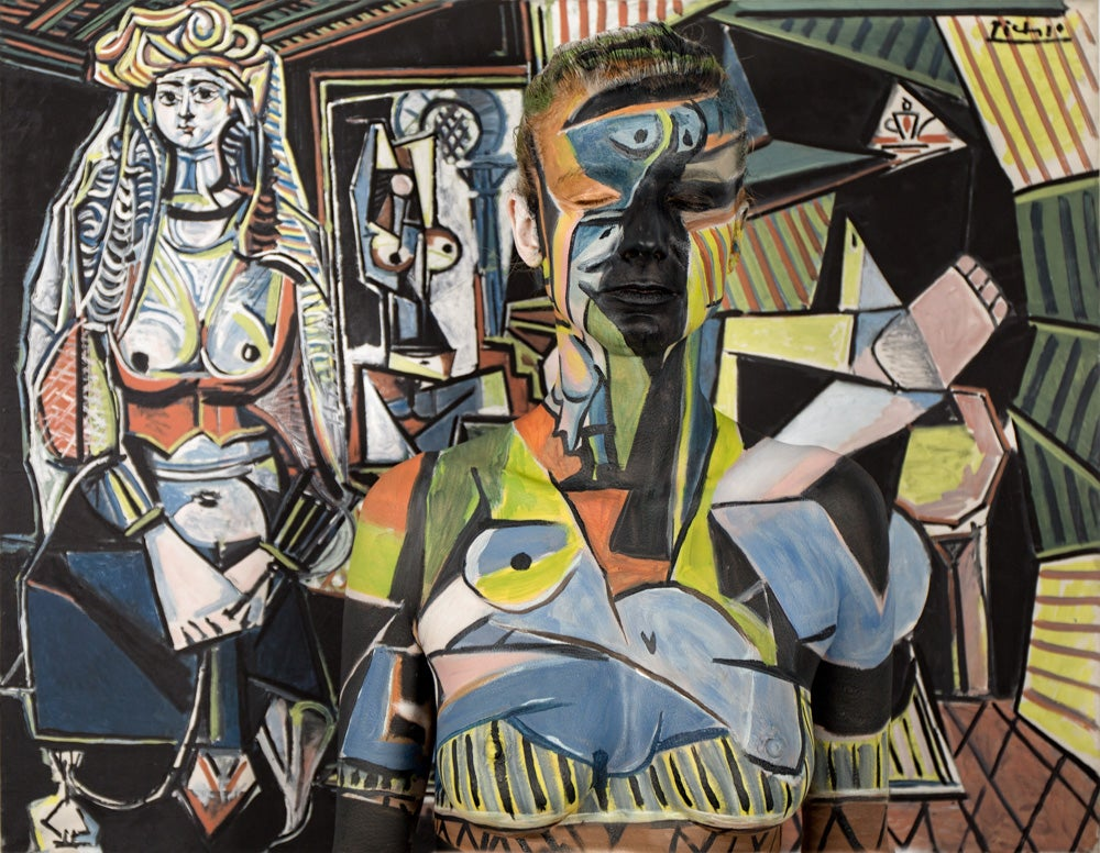 Image of $179,400,000 Picasso