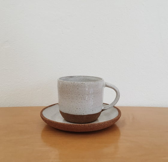 Image of Cafe Espresso Set