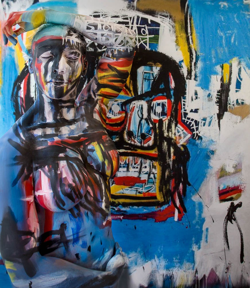 Image of Special Edition $110,500,000 Basquiat