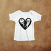 Image of Eye Love Mummy / i love mommy T-Shirt / Onesie (FREE SHIPPING!)