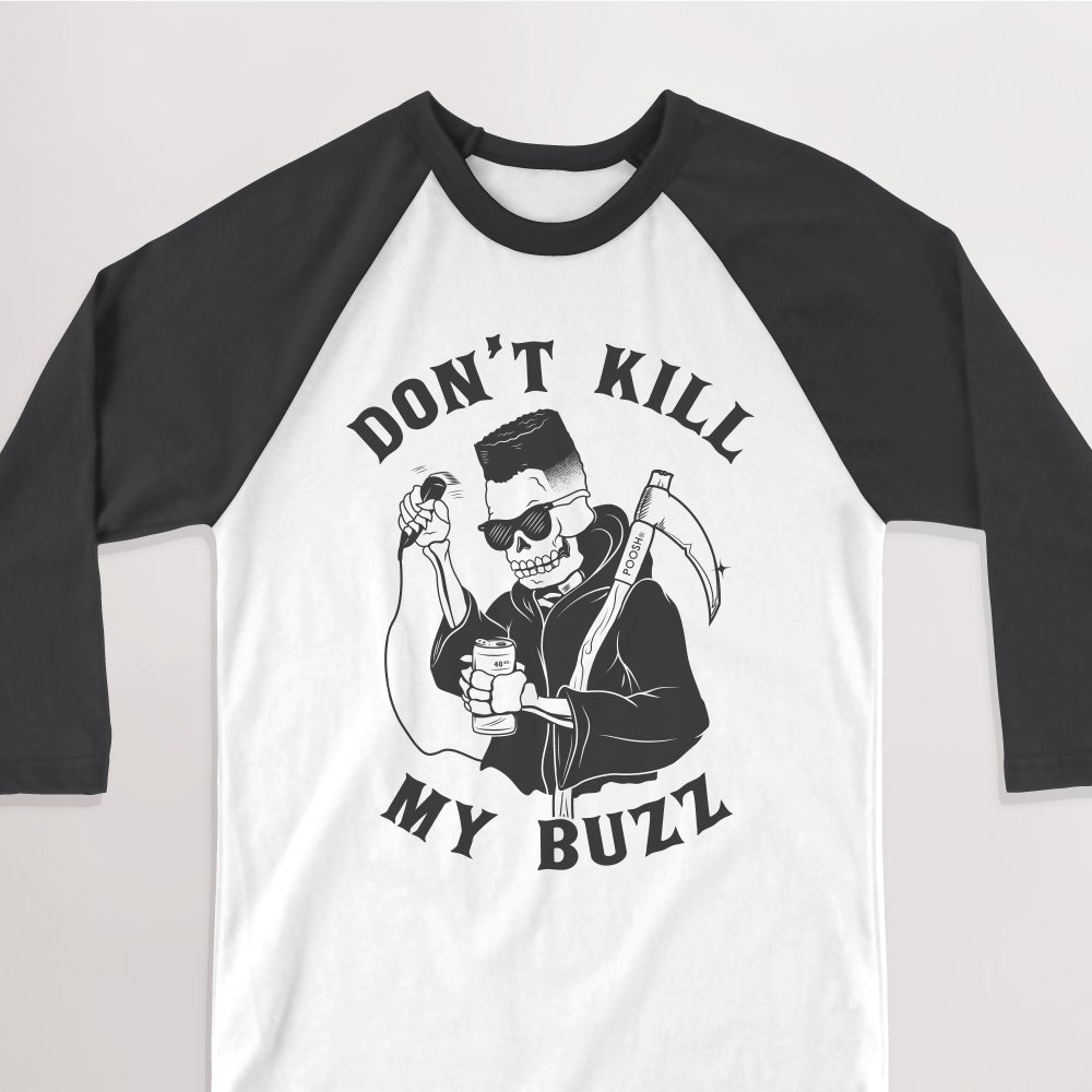 Image of Don't Kill My Buzz