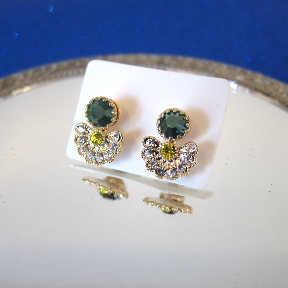 Image of Loretta earrings