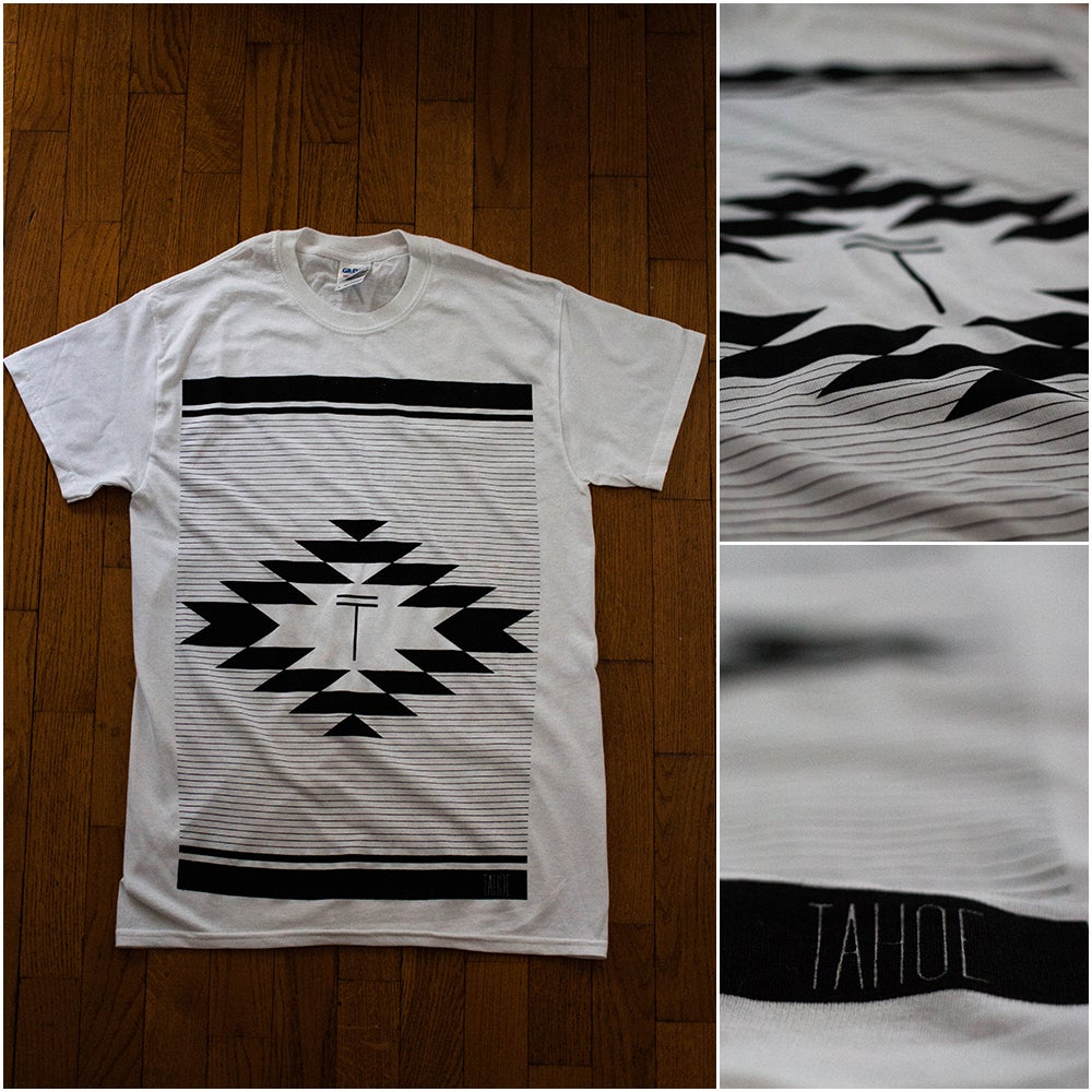 "Image of ""T"" T-Shirt"