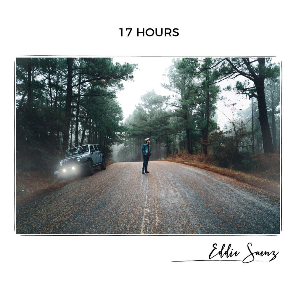 Image of 17 Hours CD