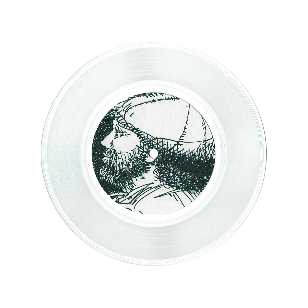 """Image of TWO TAIL - HELLO EVERYONE 7"""" VINYL + DIGITAL DOWNLOAD"""
