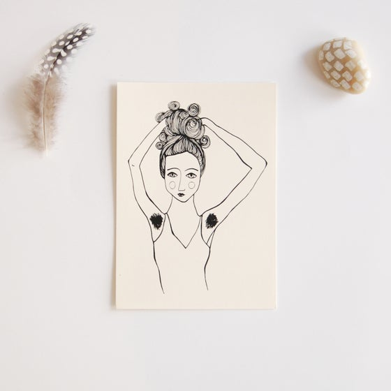Image of Kate - Card