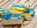 Sandy Beach Goat Milk Soap
