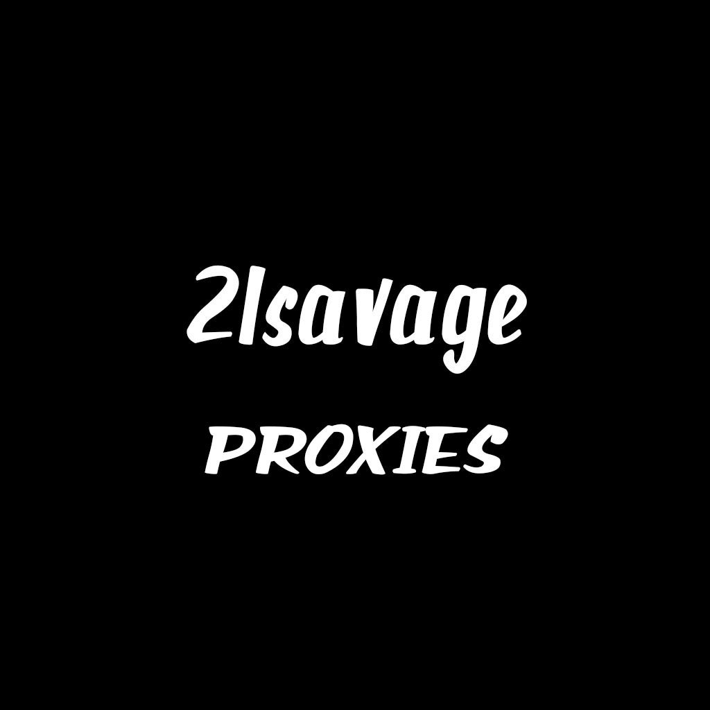 Image of Supreme Proxies (US&UK)