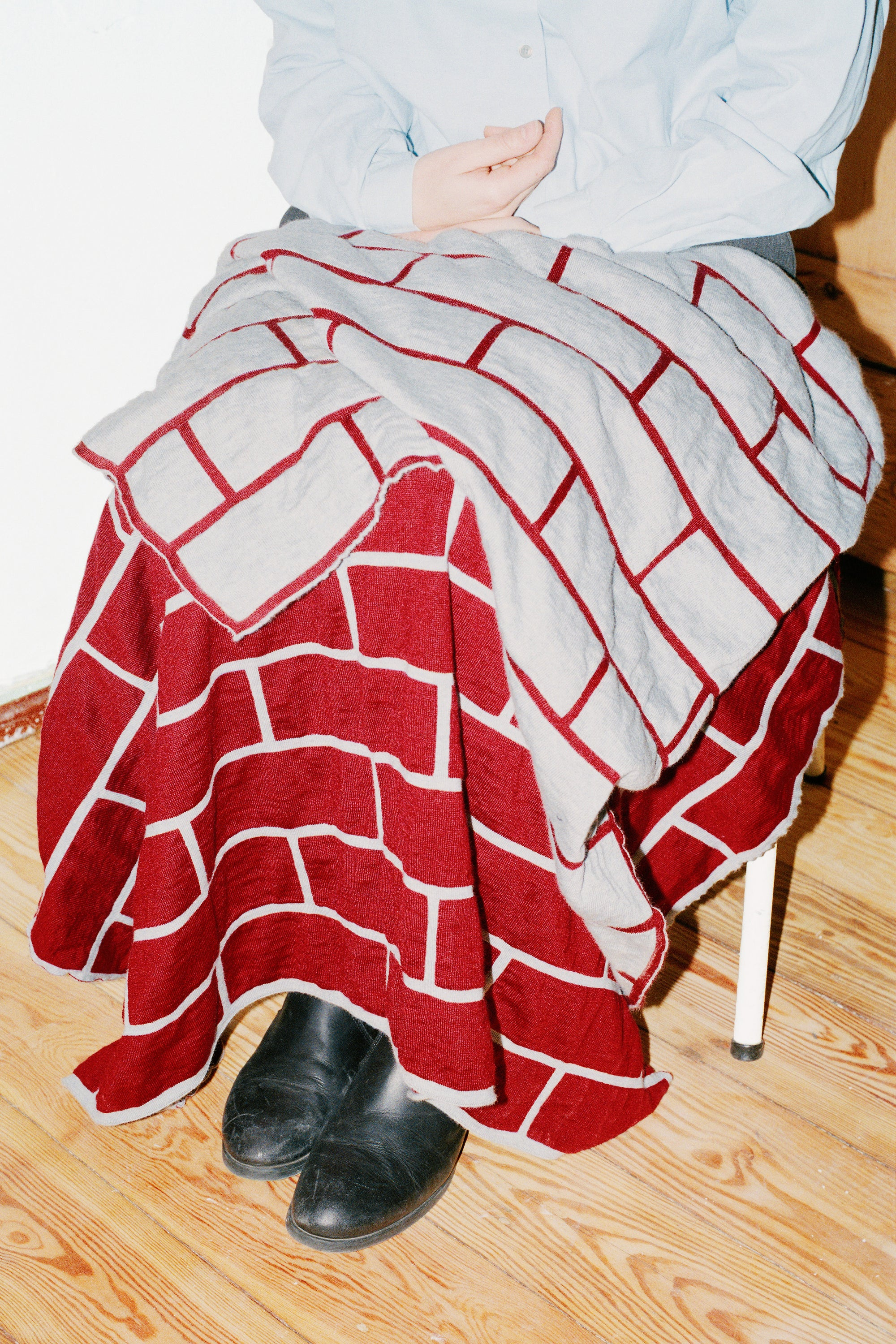 Image of Brick Blanket