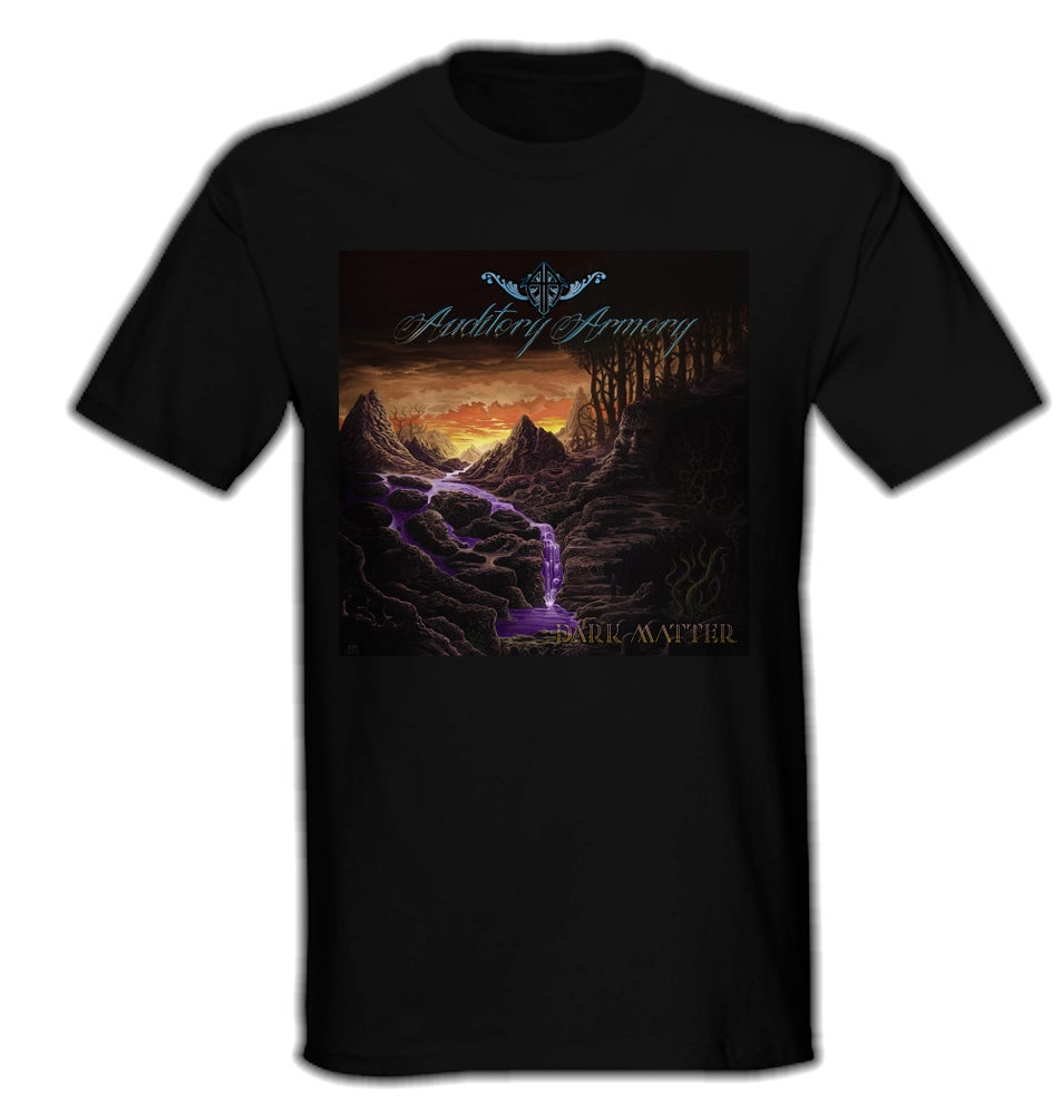 Image of ::DARK MATTER:: T-Shirt