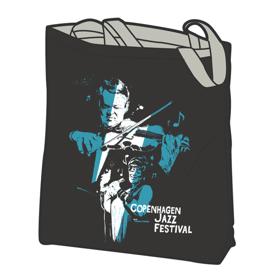 Image of Tote Bag – Copenhagen Jazz Festival 2017