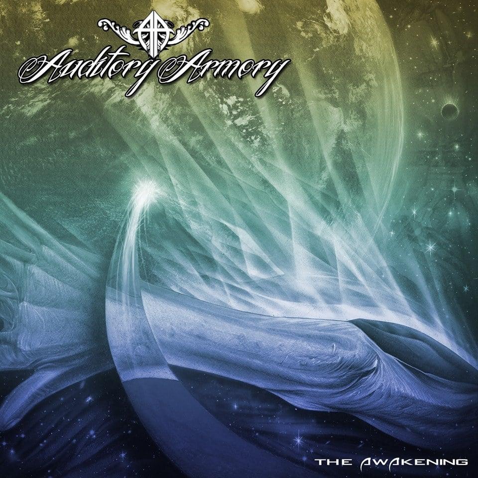 "Image of ""The Awakening"" Full-Length Album (Physical Copy)"